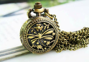 New Design Music Pocket Watches pictures & photos