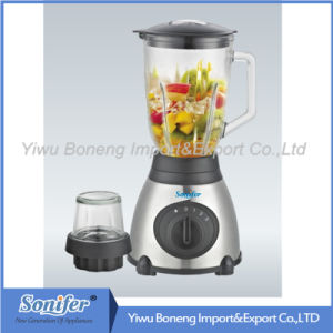 Sf-8006 Food Blender/Blender with Glass Jar pictures & photos