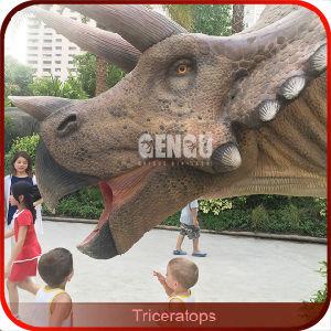 Dinosaur Replica Animatronic Simulation Dinosaurs pictures & photos