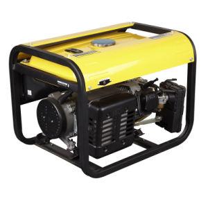 100% Copper 4000W 182f Small Petrol Gasoline Generator pictures & photos
