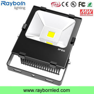 Factory Wholesale 70W COB LED Flood Light with Waterproof IP65 pictures & photos