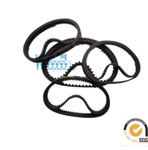 Rubber Synchronous Timing Belt pictures & photos