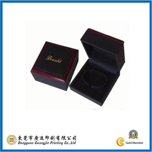 Folding Jewelry Paper Packaging Box (GJ-Box600) pictures & photos