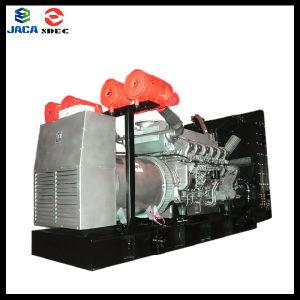 Open Type Diesel Generator with Shangchai Engine