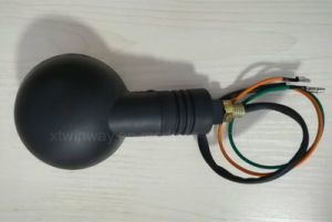 Ww-7152, Bajaj Motorcycle Turnning signal Winker Light, 12V, ABS pictures & photos