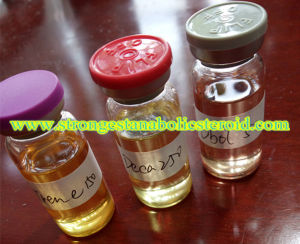 Natural Anabolic Bodybuilding Supplement Test Enanthate Steroid Testosterone Enanthate pictures & photos