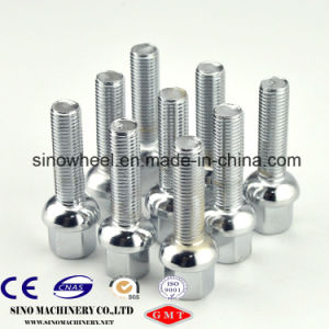 Alloy Wheel Bolts pictures & photos
