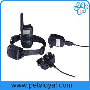 Manufacturer Dog Training Collar Pet Bark Collar pictures & photos
