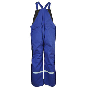 Workwear Padded Bib Pant pictures & photos