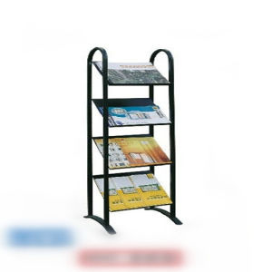 Multi Color/Shape, Mordern Design Metal Display Stand for Documents pictures & photos