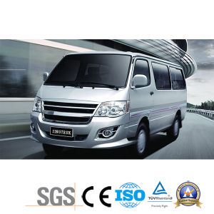 Best Price Minibus of Haice Model15 Seats View C1 pictures & photos