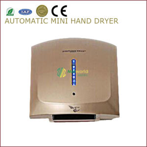 Automatic Mini Hand Dryer Hsd-904 pictures & photos