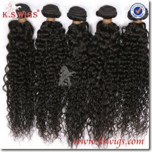 Human Hair Extension 100% Peruvian Remy Human Hair pictures & photos