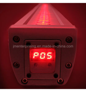 24*5W 4 in 1 DMX RGB LED Wall Washer pictures & photos