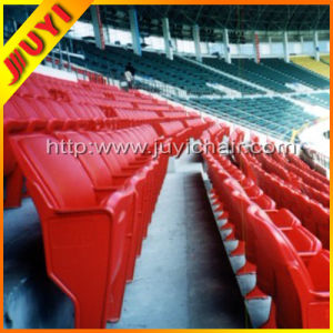 Blm-4351 Bench Aluminum Mesh  Red for Events Camping Relax Football Stadium Chair Buy Cheap Plastic Restaurant Table and Chairs pictures & photos