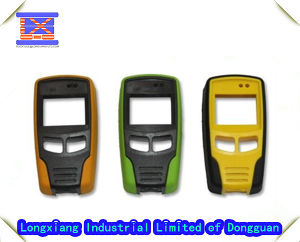 Plastic Molded Remote Shell-Plastic Electronic Parts pictures & photos