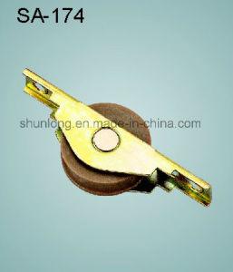 Sliding Window/ Door Roller/ Hardware Accessories (SA-174)
