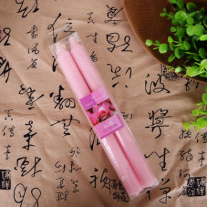 Cheap Custom Religious Votive Color Candle pictures & photos