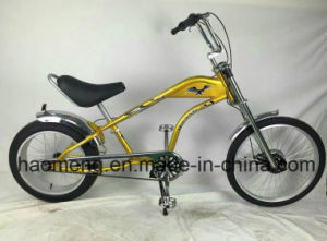 Hot Sale High Quality 20/24inch Bike Aluminum BMX Freestyle Bicycle pictures & photos
