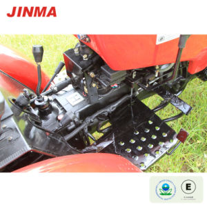 Jinma Mini Four Wheel Garden Small Tractor with E-MARK /EPA Approved pictures & photos