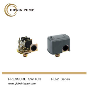 Pressure Switch PC-2 Pressure Controller pictures & photos