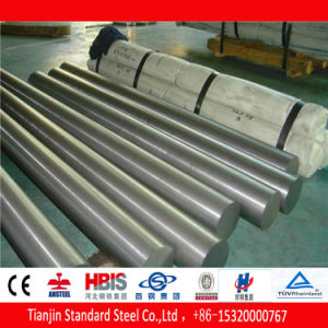 High Nickel Corrosion Resistance Duplex Stainless Steel Bar F55 pictures & photos