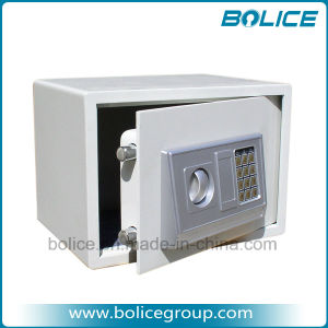 Popular Home Hotel Use Electronic Keypad Safes pictures & photos