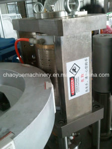 Hot Melt Glue Labeling Machine with Ce pictures & photos