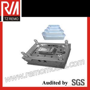 Plastic Injection Container Mould (TZRM-CM15004) pictures & photos