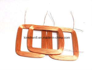 Antenna Coil Inductor for Touch Switch Coil pictures & photos