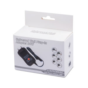 Universal AC DC Adapter Charger 2A 30W Full Power Switching Power Supply pictures & photos
