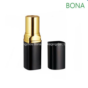 Good Quality Black Lipstick Case pictures & photos