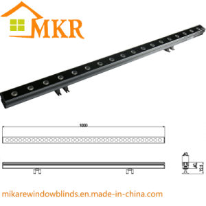 LED Wall Washer IP67 18W DC24V Decoration Light (FX-XQD-006)