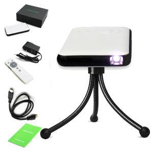 1080P Mobile Video Smart Pocket Mini LED Projector