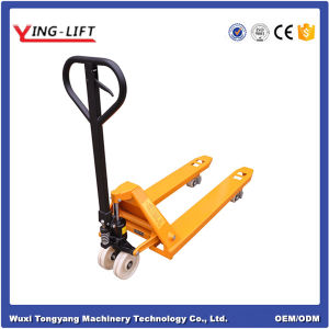 Hand Pallet Truck /Hand Pallet Jack with Ce & ISO Yld20A pictures & photos