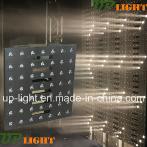 49*3W Warm White Beam Effect LED Matrix for Disco Light pictures & photos