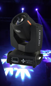 200W Stage Moving Head Beam Lighting with CE & RoHS (HL-200BM) pictures & photos