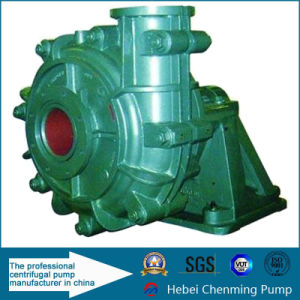 Unit Mill Discharge Volute Type Cast Iron Slurry Pump pictures & photos