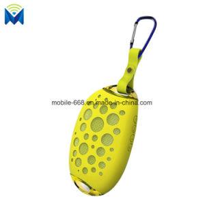 Waterproof Outdoor Mini Wireless Loudspeaker Portable Mango Bluetooth Loudspeaker pictures & photos