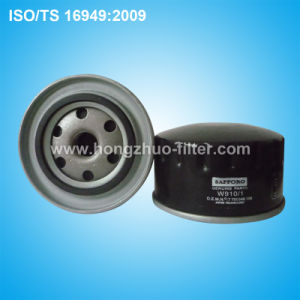 W910/1 Use for Renault Parts Oil Filter pictures & photos