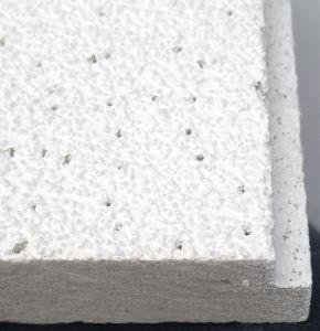 Sand Texture Mineral Fiber Ceiling Tile pictures & photos