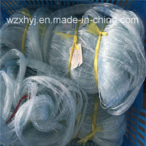 0.45mmx100yds Nylon Monofilament Fishing Net pictures & photos