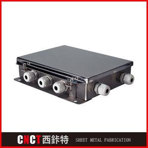 Made in China Custom Made Aluminium Enclosure pictures & photos