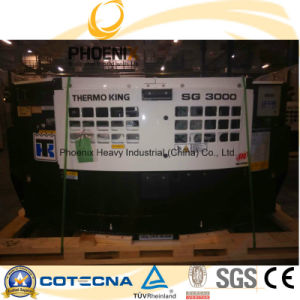 Clip-on Reefer Container Diesel Generator Set Thermo King Brand Sg-3000 pictures & photos