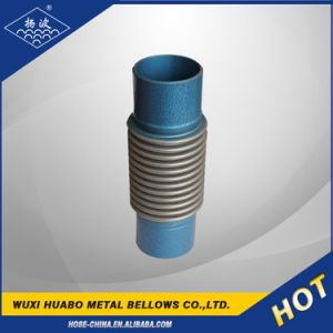 Carbon/Stainless Steel Metal Hose for Oil Pipeline pictures & photos