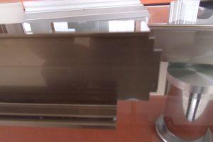 Kt-313f Aluminum Window Door End Milling Machine pictures & photos