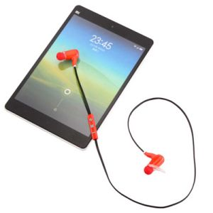in-Ear Stereo Mini Music Noodles Bluetooth 4.0 Headset Earphone Headphone pictures & photos