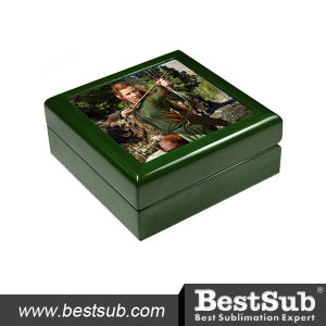 "6""X6""Ceramic Tiled Jewelry Box (SPH66G) pictures & photos"