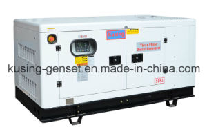 10kVA-50kVA Diesel Silent Generator with Yangdong Engine (K30400)