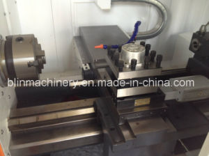 Bl-H6140c/6150b/6150c/6166c Factory Price Horizontal Flat Bed CNC Lathe pictures & photos
